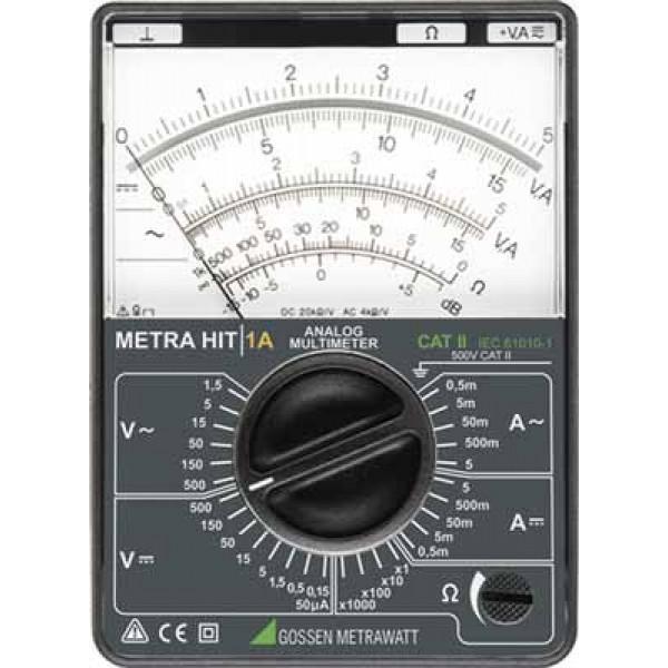 GMC METRAHIT 1A