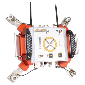 AE150 Tragbare Teilentladungserfassung und Lokalisierungssysteme für Leistungstransformatoren