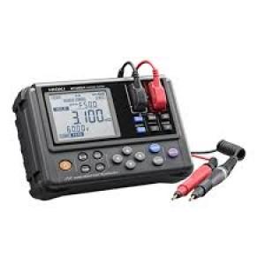 HIOKIBT355401 Hioki Batterie Tester mit Bluetooth