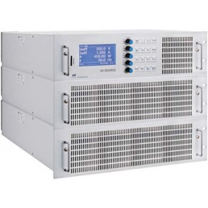 ET SYSTEMS EAC/3S 5000