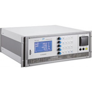 ET SYSTEMS EAC/S 5000