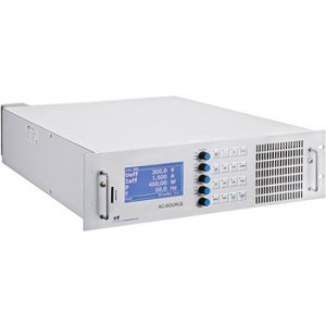 ET SYSTEMS EAC/SP 4500