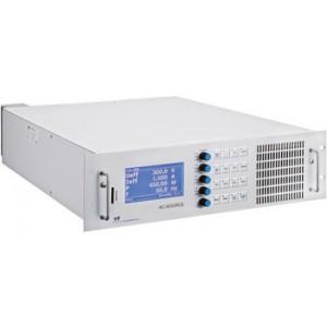 ET SYSTEMS EAC/SP 500