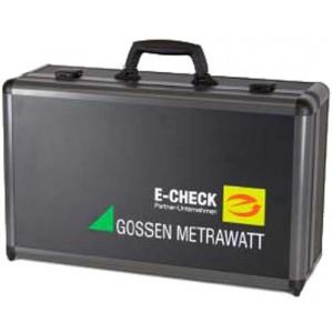 GMC E-CHECK-KOFFER