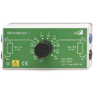 GMC ISO-KALIBRATOR 1