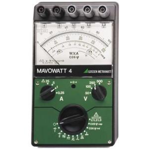 GMC MAVOWATT 4