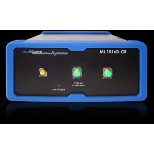 MULTILANE ML1016D