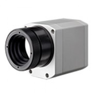 OPTPI450 Stationäre Infrarotkamera