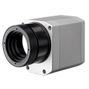 OPTPI450G7 Stationäre Infrarotkamera