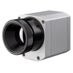 OPTPI640 Stationäre Infrarotkamera