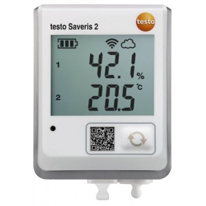 TESTO SAVERIS 2-H2