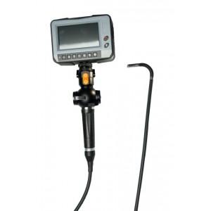 TTSS0885HW2W TITAN Video-Endoskop in 2 Richtungen schwenkbar