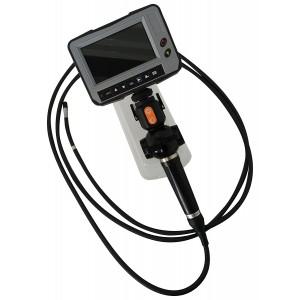 TTSS0885HW4W TITAN Video-Endoskop in 4 Richtungen schwenkbar