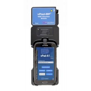 8000502 vPad-BP, NIBP Modul