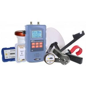 XDPII Expertensystem für Teilentladungsmessungen