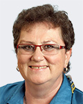 <b>Lore Schmidt</b> Verkaufsinnendienst Labormessgeräte - Lore_Schmidt