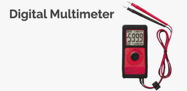 Beha Digitalmultimeter Ekomess