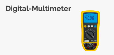 Digital Multimeter Chauvin Arnoux