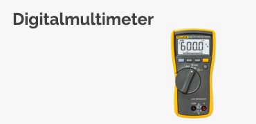 Fluke Digitalmultimeter Ekomess