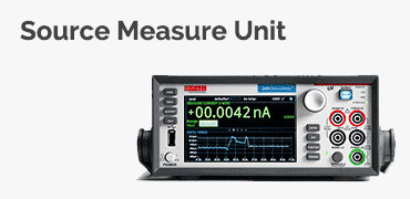 SourceMeter tektronix