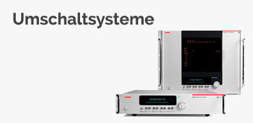 Umschaltsysteme Keithley