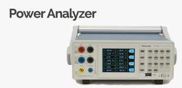 Power Analyzer tektronix